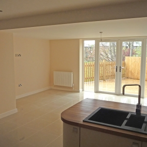 4 bed house cleakheaton 3