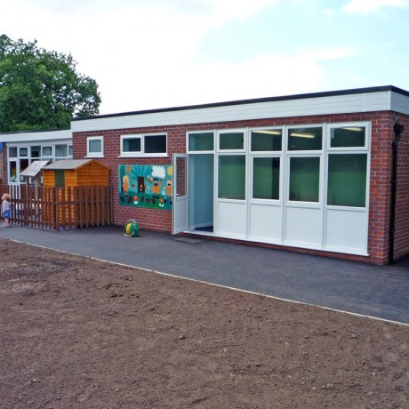 School Extension