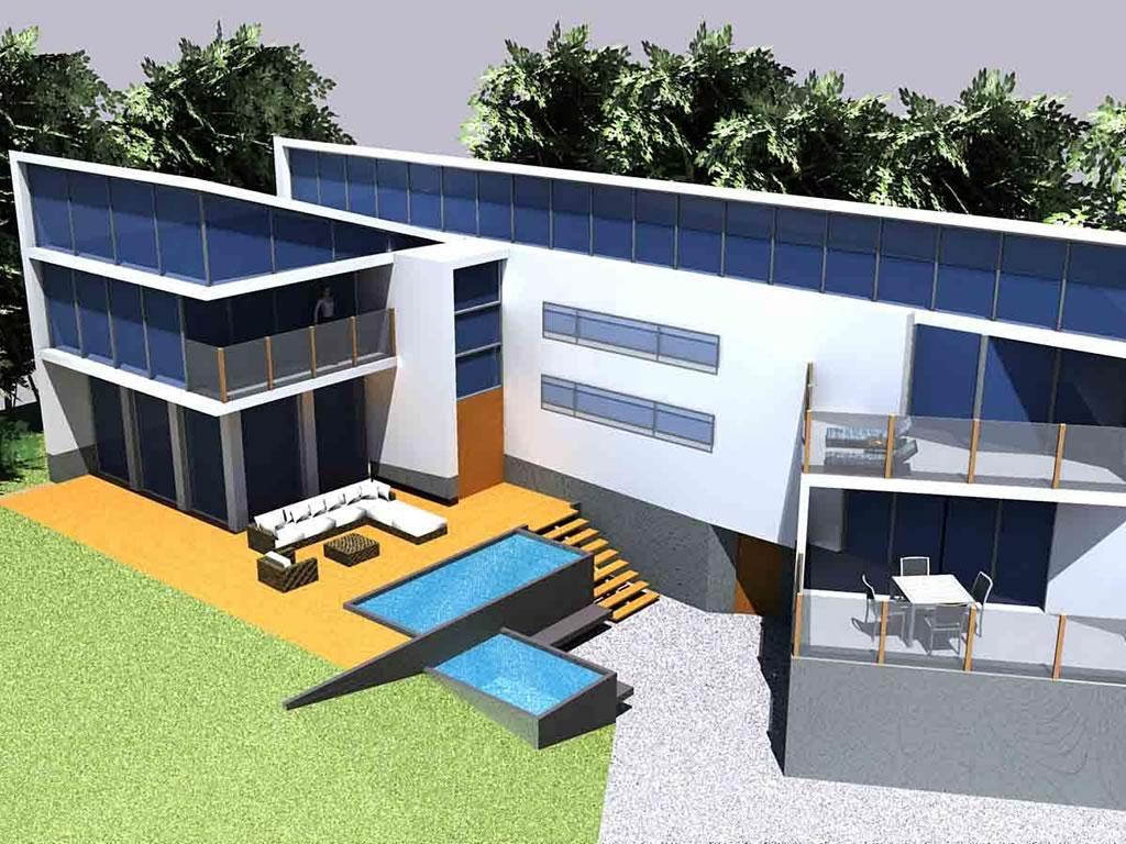 New Build Dwelling, Cleckheaton