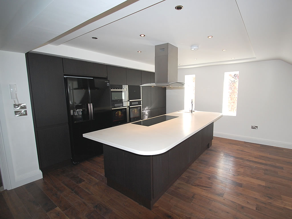 Woodford Rd Luxury Apartments