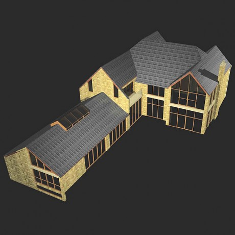 New Build Dwelling, Gomersal