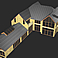 New Build Dwelling, Gomersal